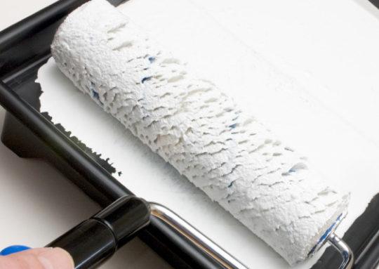 Подготовка водоэмульсионной краски