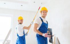 Нужно ли грунтовать потолки перед покраской водоэмульсионной краской