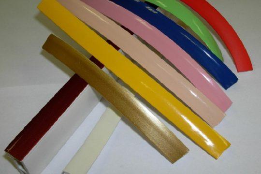 Варианты расцветок маскировочной ленты