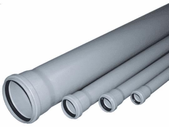 ПВХ-трубы